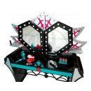 Monster High Howlywood nábytek - Šatna 3