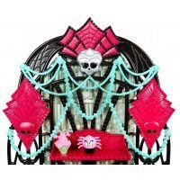Monster High Howlywood nábytek - Premiérový večírek 3