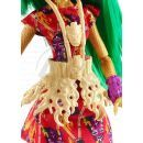 Mattel Monster High Jarní příšerka - Jinafire Long 3