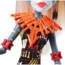 Mattel Monster High Jarní příšerka - Meowlody 2