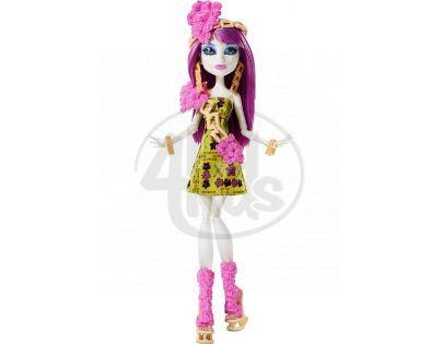 Mattel Monster High Jarní příšerka - Spectra Vondergeist