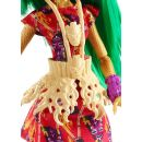 Mattel Monster High Jarní příšerka - Jinafire Long 3