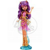 Mattel Monster High Škola duchů - Clawdeen Wolf 2