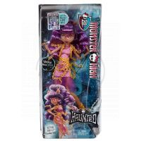 Mattel Monster High Škola duchů - Clawdeen Wolf 4