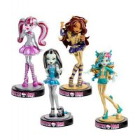 Mattel Monster High Lagoona Blue figurka na iPad