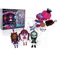 Mattel Monster High Monster Maker 2