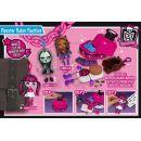 Mattel Monster High Monster Maker 4