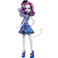 Mattel Monster High mořské ghúlky