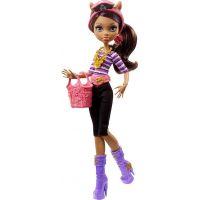Mattel Monster High mořské ghúlky Clawdeen Wolf