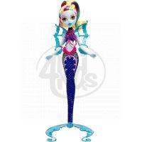 Mattel Monster High Mořská příšerka - Lagoona Blue