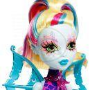 Mattel Monster High Mořská příšerka - Lagoona Blue 2