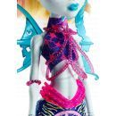 Mattel Monster High Mořská příšerka - Lagoona Blue 5