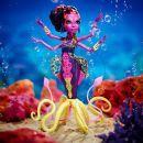 Mattel Monster High Nová příšerka z útesu - Kala Mer'ri 2