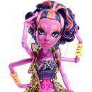 Mattel Monster High Nová příšerka z útesu - Kala Mer'ri 3