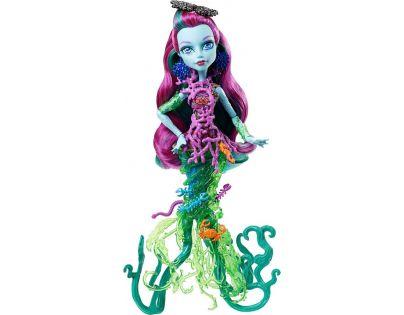 Mattel Monster High Nová příšerka z útesu - Posea Reef