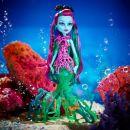 Mattel Monster High Nová příšerka z útesu - Posea Reef 2