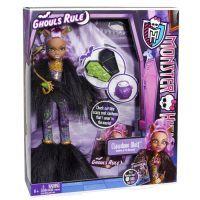 Monster High X3712 Panenka Halloween - Clawdeen Wolf 2