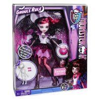 Monster High X3712 Panenka Halloween - Draculaura 2