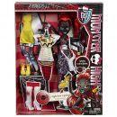 Mattel Monster High Pavoučí Wydowna 2