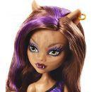 Mattel Monster High Příšerka DKY17 - Clawdeen Wolf 2