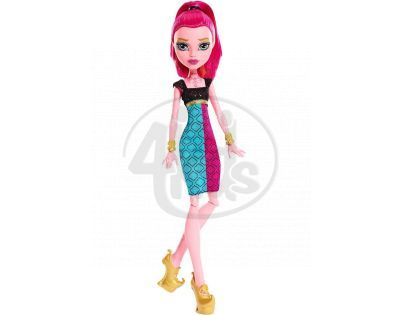 Mattel Monster High Příšerka DKY17 - Gigi Grant