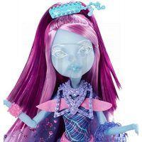 Mattel Monster High Příšerka jako duch - Kiyomi Haunterly 3