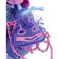 Mattel Monster High Příšerka jako duch - Kiyomi Haunterly 4