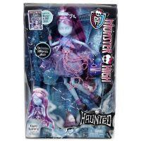 Mattel Monster High Příšerka jako duch - Kiyomi Haunterly 5