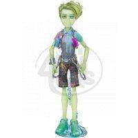 Mattel Monster High Příšerka jako duch - Porter Geiss 2