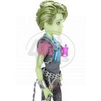 Mattel Monster High Příšerka jako duch - Porter Geiss 3