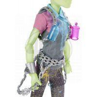 Mattel Monster High Příšerka jako duch - Porter Geiss 4