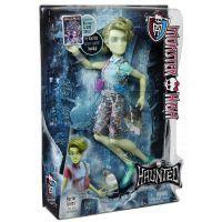 Mattel Monster High Příšerka jako duch - Porter Geiss 5