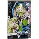 Mattel Monster High Příšerka z Boo Yorku - Batsy Claro 4