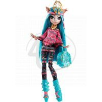 Mattel Monster High Příšerka z Boo Yorku - Isi Dawndancer