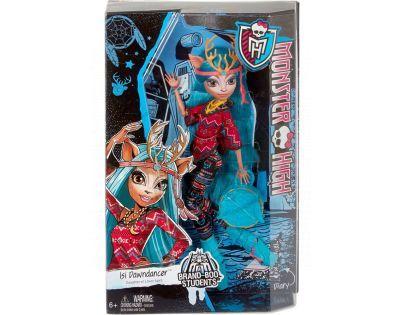 Mattel Monster High Příšerka z Boo Yorku - Isi Dawndancer