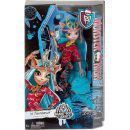 Mattel Monster High Příšerka z Boo Yorku - Isi Dawndancer 5