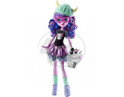 Mattel Monster High Příšerka z Boo Yorku - Kjersti Trollson