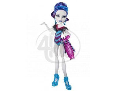 Mattel Monster High Příšerky v plavkách - Spectra Vondergeist