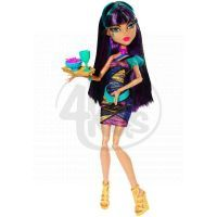 Mattel Monster High Příšerky z kantýny - Cleo de Nile 3