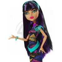 Mattel Monster High Příšerky z kantýny - Cleo de Nile 4