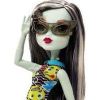 Mattel Monster High příšerka Frankie Stein DVH19 3