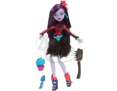 Mattel Monster High Rok 1300 Rozkvétání - Jane Boolittle