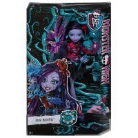 Mattel Monster High Rok 1300 Rozkvétání - Jane Boolittle 6