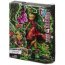 Mattel Monster High r.1300 - rozkvétání  exklusiv - Jinafire Long 4