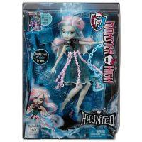 Mattel Monster High Rochelle Goyle jako duch 4