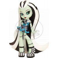 Mattel Monster High Sběratelská panenka - Frankie Stein