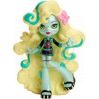Mattel Monster High Sběratelská panenka - Lagoona Blue