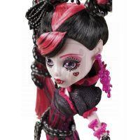 Monster High Sladké noční můry - Draculaura 2