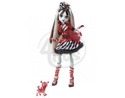 Monster High Sladké noční můry - Frankie Stein