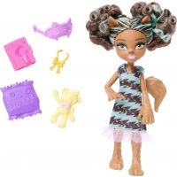 Mattel Monster High sourozenci monsterky FCV66